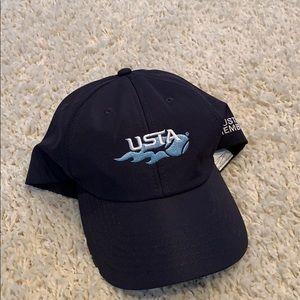USTA Ballcap